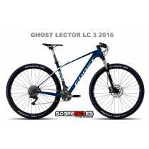 Ghost LECTOR LC 3