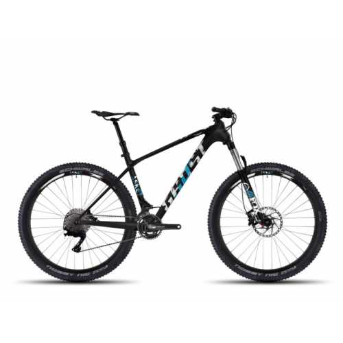 "Ghost Asket LC 3 27,5"" Carbono Liquidación 2016"