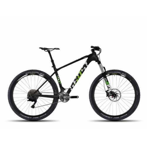 "Ghost Asket LC 5 Carbono 27,5"" Liquidación 2016"