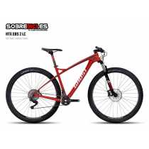 Ghost HTX EBS 2 LC Carbono 29