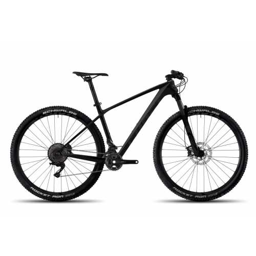 "GHOST Lector 3 LC 29"" 2017 SHIMANO XT 11v"