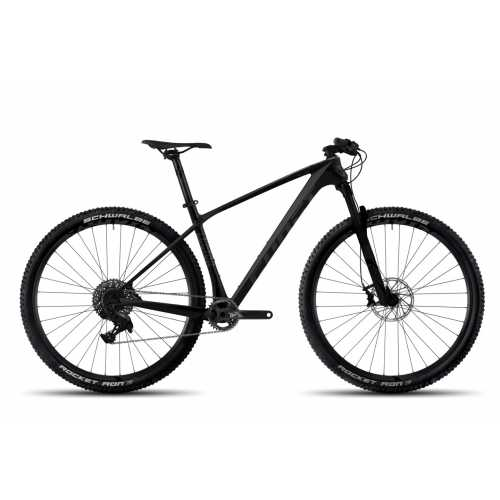 """GHOST Lector 5 LC 29"""" 2017 SRAM X0 11v"""
