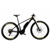 "GHOST Hybride Lector X S5.7+ LC. 29"" + 27,5 Plus Shimano 2019"