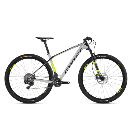 "GHOST LECTOR 8.9 LC  29"" Shimano XT 11v 2019"