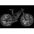 """GHOST HYBRIDE SLAMR S1.7+ AL U  29"""" - 27,5""""Plus Shimano XT 11v 2019"""
