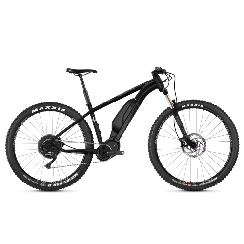 "GHOST HYBRIDE KATO X S5.7+ AL 27,5""Plus 2019"