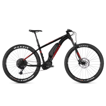 "GHOST HYBRIDE KATO X S8.7+ AL 27,5""Plus 2019"
