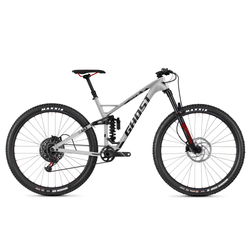 "GHOST SL AMR 9.9 LC Carbono 29"" Sram Eagle NX 12v 2019"