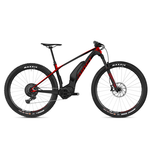 "GHOST HYBRIDE LECTOR S6.7+ LC    27,5""Plus Sram EX1 8v 2019"