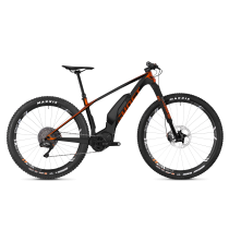 "GHOST HYBRIDE LECTOR S8.7+ LC    27,5""Plus Shimano XTR 11v 2019"