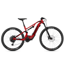 "2020 GHOST HYBRIDE ASX 6.7+ AL 29/27,5""Plus New BOSCH CX 625Wh  SRAM NX EAGLE 12v"