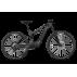 2020 GHOST HYBRIDE ASX 4.7+ AL 29/27,5plus BOSCH CX 625Wh SHIMANO XT 12v