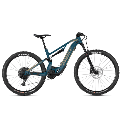 2020 GHOST HYBRIDE ASX 2.7+ AL 29/27,5plus BOSCH CX SRAM SX EAGLE 12v