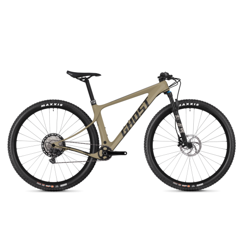 2020 NUEVA GHOST LECTOR ADVANCED LC SHIMANO XT 12v