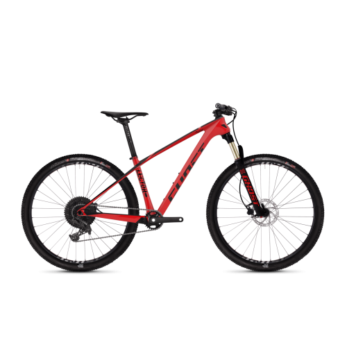 "2020 GHOST LECTOR KID 1.6 LC 26"" SRAM NX 11-V"