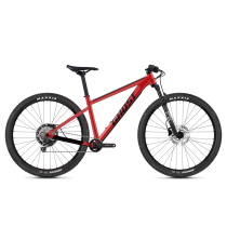 "2020 NUEVA GHOST NIRVANA TOUR ADVANCED AL 27,5""plus BOOST SHIMANO XT 12-V"