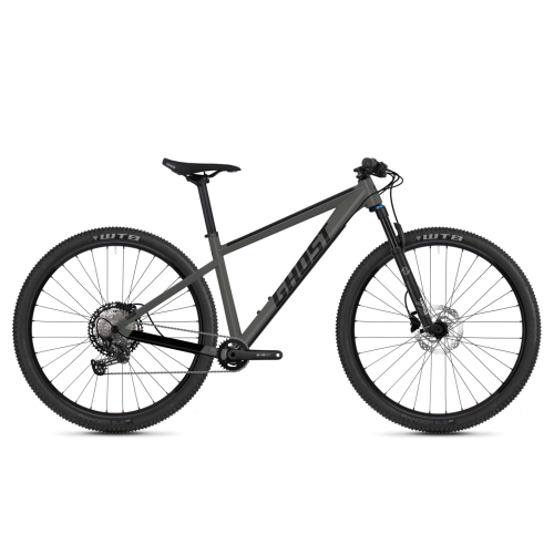 "2020 NUEVA GHOST NIRVANA TOUR ESSENTIAL AL 27,5""plus BOOST SHIMANO SLX 12-V"