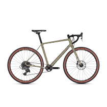 "2020 GHOST ENDLESS ROAD RAGE 8.7 LC 27.5"" SRAM RIVAL 11 v."
