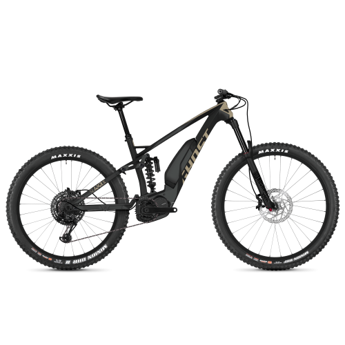 "2020 GHOST HYBRIDE SL AMR X S5.7+ LC  29"" SHIMANO DU-E8000"
