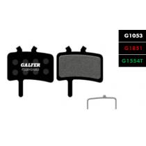 Pastillas Galfer para frenos Promax