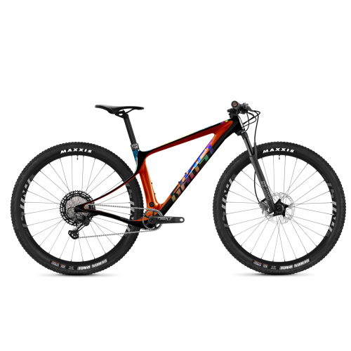 """2021 GHOST LECTOR PRO LC 29"""" SHIMANO XTR RD-M9100 12-S"""