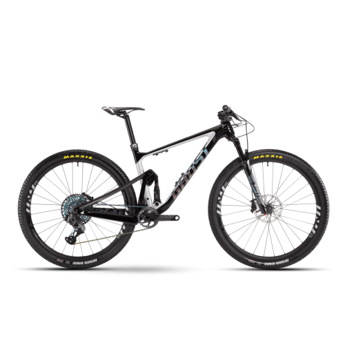 """2021 GHOST LECTOR FS WORLD CUP UC 29"""" SRAM AXS XX1 EAGLE 12-S"""