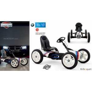Berg Karts a pedales